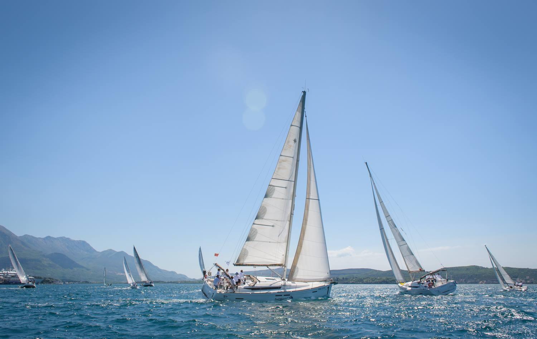 Yacht Tour 2