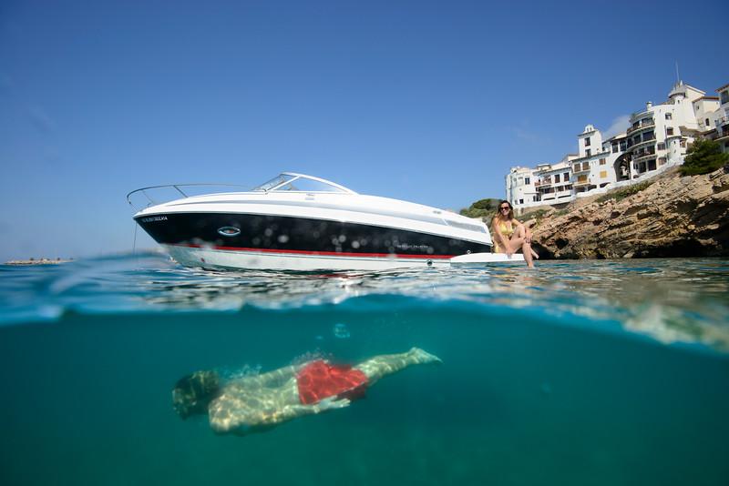 Yacht Tour 3